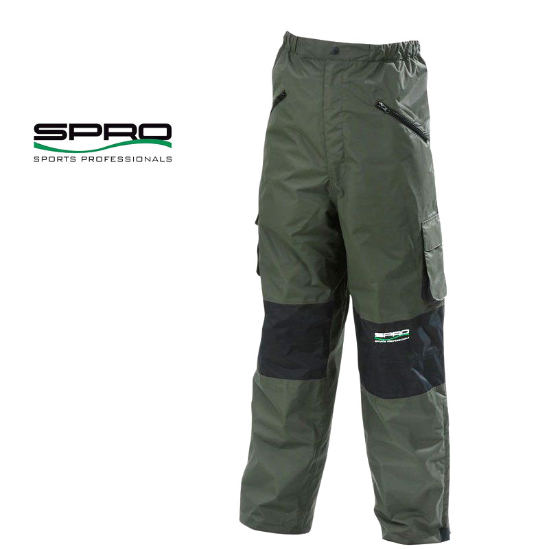 Spro Rain Trousers