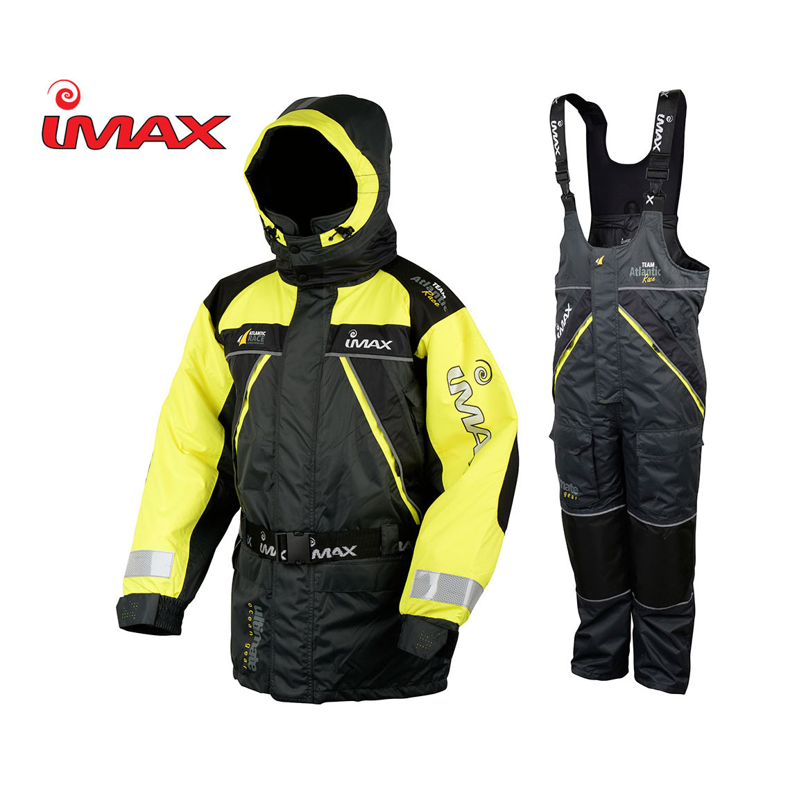 IMAX Atlantic Race thermo suit